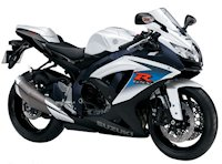 2008-2009 Suzuki GSX-R: How to Remove the Right Side Fairing