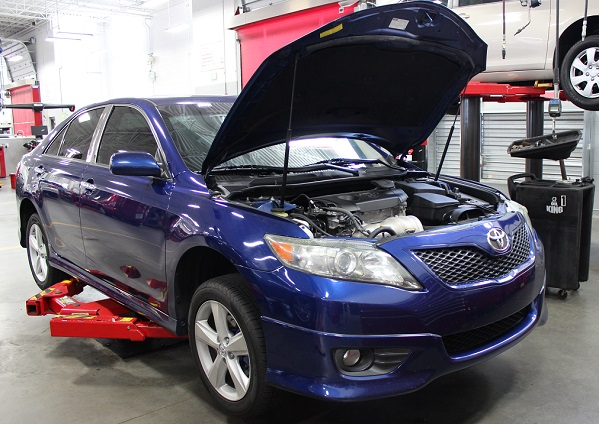 Toyota Corolla Repair: 5 Tips to Reduce Costs